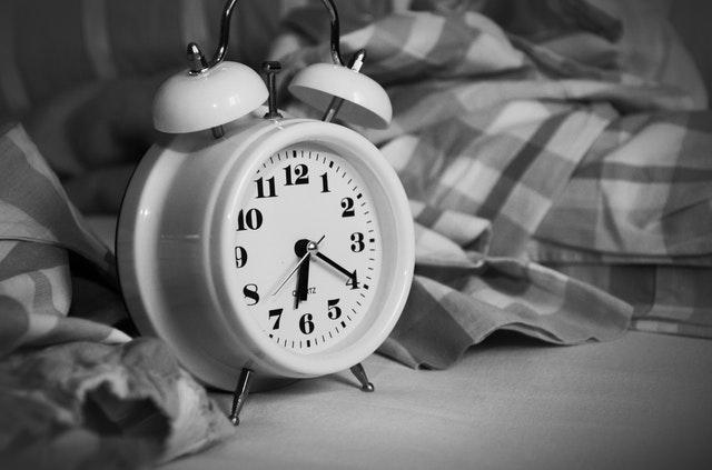 Get Deeper, Healthier Sleep